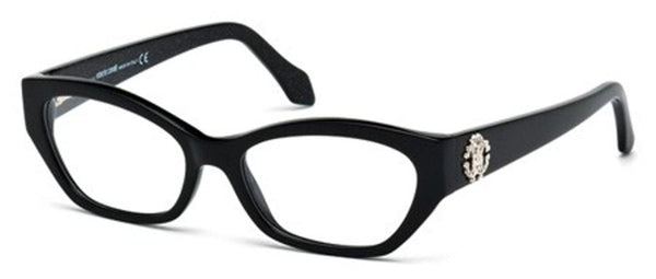Roberto Cavalli for woman rc0815 - 005, Designer Eyeglasses Caliber 53 - Usa-optical.com