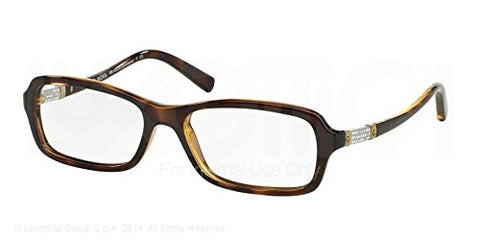Michael Kors Quisisana Eyeglasses MK4022B 3046 Dk Tortoise 55 16 140 - Usa-optical.com