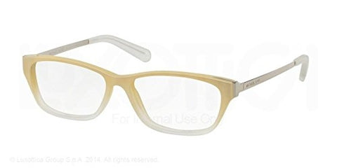 Michael Kors Paramaribo Eyeglasses MK8009 3038 Oak Crystal 55 15 140 - Usa-optical.com