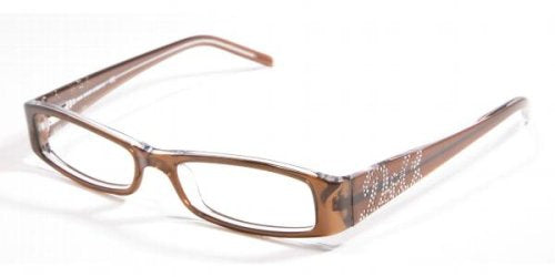 DOLCE & GABBANA D&G 1128B 568 PLASTIC EYEGLASSES, 51mm-16mm - Usa-optical.com