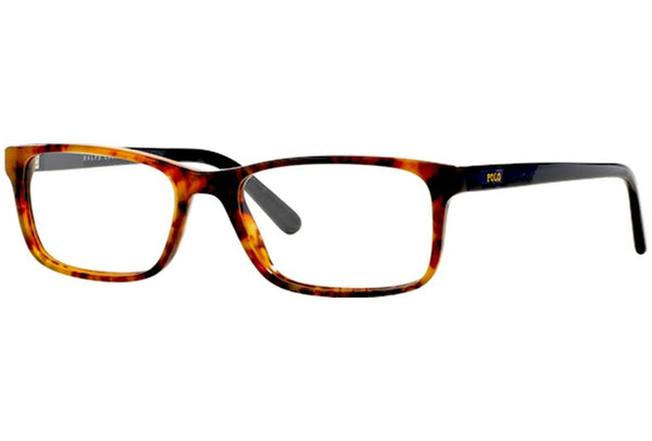 Eyeglasses Polo PH 2143 5549 JERRY TORTOISE - Usa-optical.com