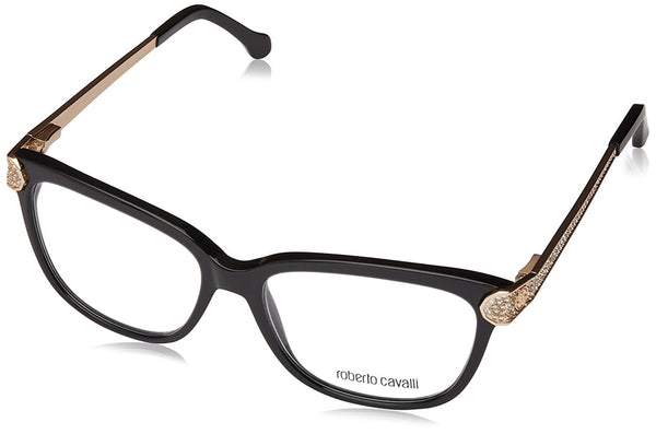 Eyeglasses Roberto Cavalli RC 934 RC0934 005 black/other - Usa-optical.com