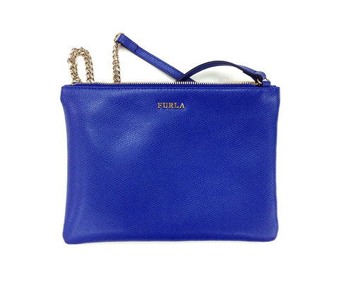 Furla EJ73 Royal Blue - Mall Bloc