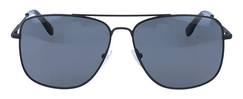 Lacoste Men's Classic Aviator Polarized Sunglasses - L175SP - Usa-optical.com