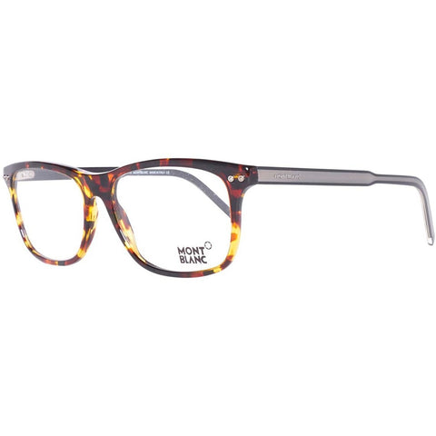 MONTBLANC Men's MB062158A56 Frame - Usa-optical.com