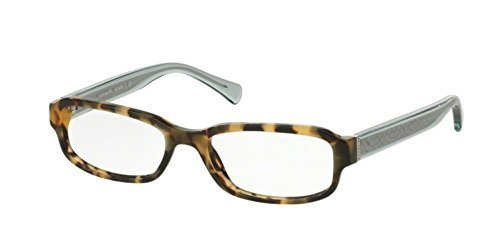 Coach Women's HC6083 Eyeglasses - Mall Bloc