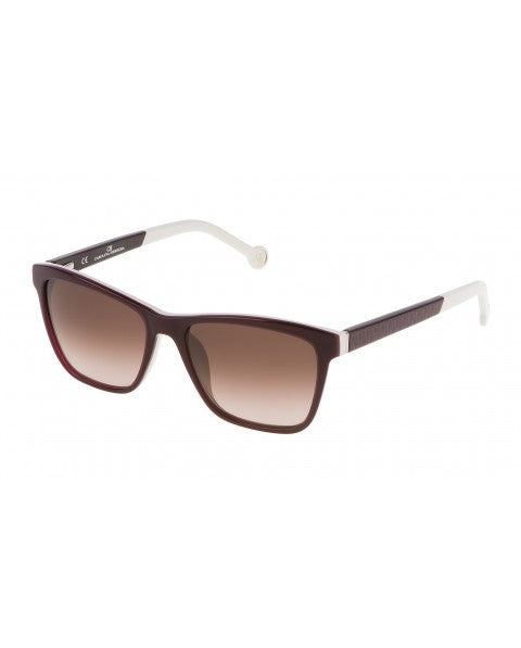 CAROLINA HERRERA CH SUNGLASSES SHE646-VSG - Mall Bloc