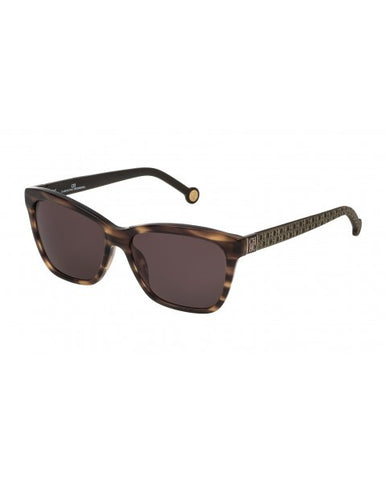 CAROLINA HERRERA CH SUNGLASSES SHE701-6HN - Mall Bloc