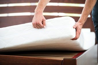 Top Mattress Cleaning Mistakes You Should Avoid