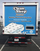 Mobile Mattress Cleaning Company – Austin, TX