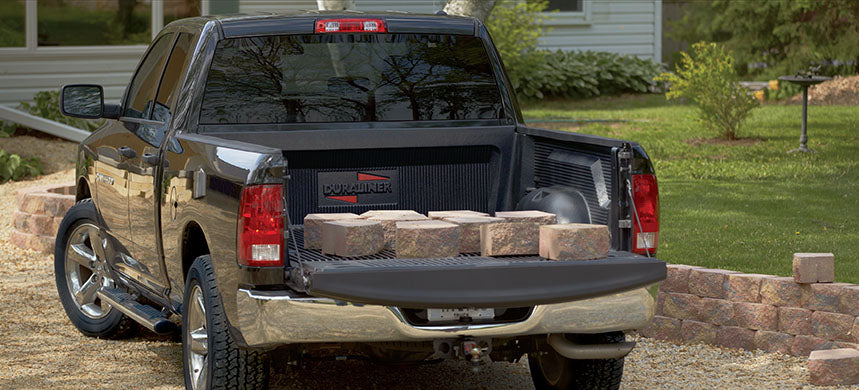 Choosing A  Truck Bed Liner