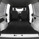 Weather Guard Custom Rubber Floor Mat for Full Size Vans