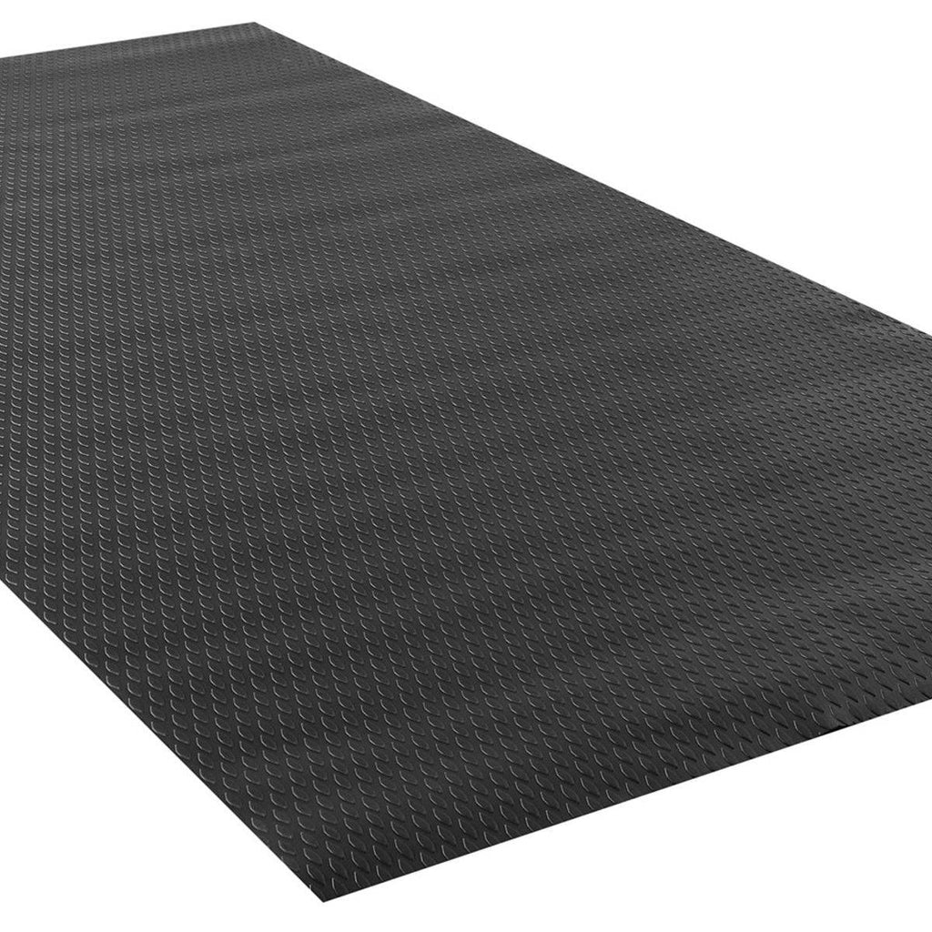 Weather Guard Custom Rubber Floor Mat For Compact Vans