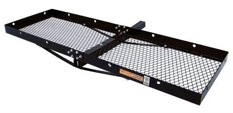 Drawtite Receiver Hitch Cargo Carrier