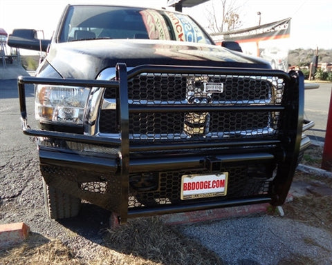 Ranch Hand Legend Front Bumper Replacement