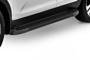 Romik RAL Series Black Running Boards For SUV's