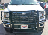 Steelcraft Heavy Duty Grille Guard