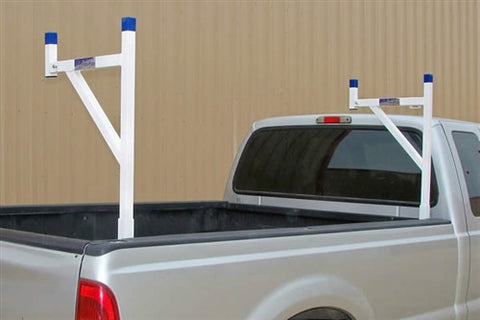 Heavy Duty Contractor Grade Truck Bed Ladder Rack