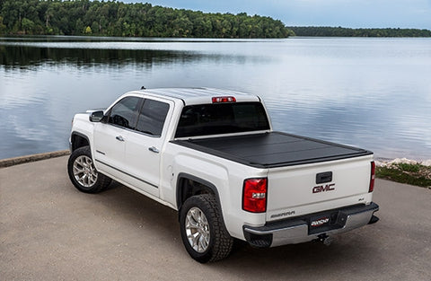 Undercover Ultra Flex Folding Truck Bed Cover