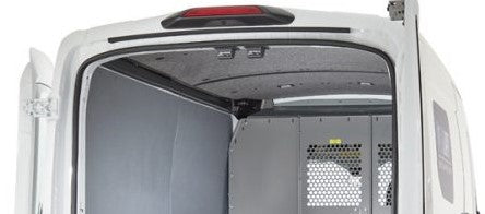 VanGuard Ceiling Liner System for Ford Transit