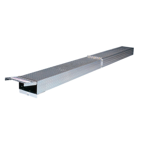Weather Guard Aluminum Conduit Carrier