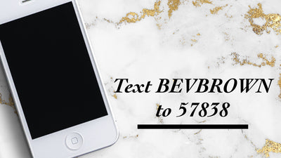 JOIN OUR VIP TEXT CLUB: