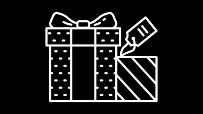 Holiday black box preorder: