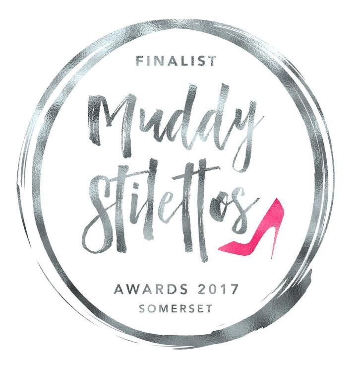 Finalist For Best Menswear Shop 2017