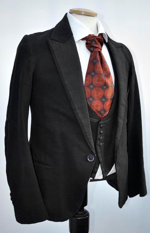 Men's Antique Hepworth Dinner Jacket