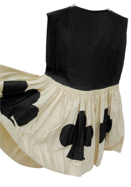 vintage 20s alice in wonderland costume, little girls