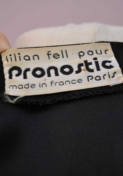 Lilian Fell pour Pronostic made in Paris France