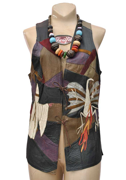 festival bohemian rock star vintage clothing