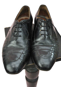 roland cartier dress shoes size 8