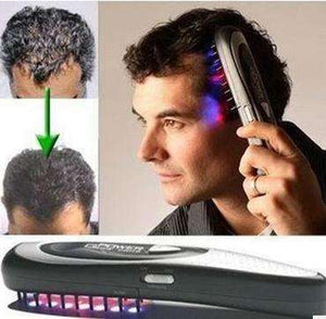 Power Grow Comb Set (Hair Loss Treatment)