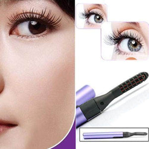 Lash Pen™ Heated Eyelash Curler