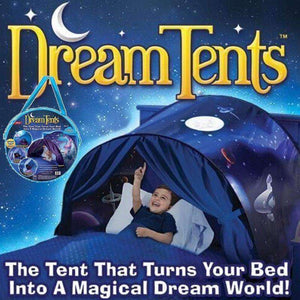 Sleeping Fantasy Tents