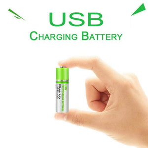 UCharge™ USB Batteries