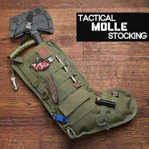 Tactical Molle Stocking