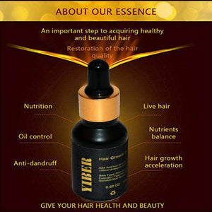Yiber® Pure Hair Growth Essence