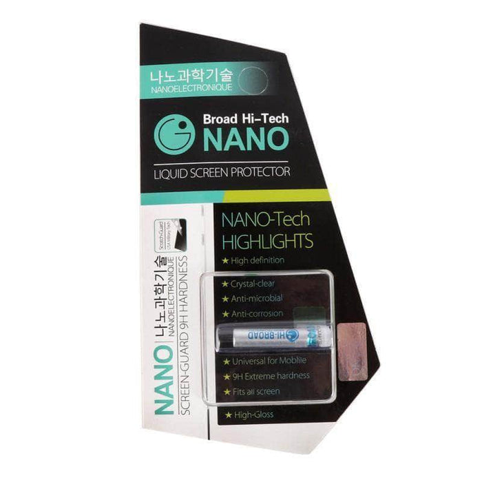 Nano Liquid Screen Protector™