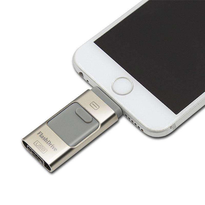 Ultimate Easy Flash Drive