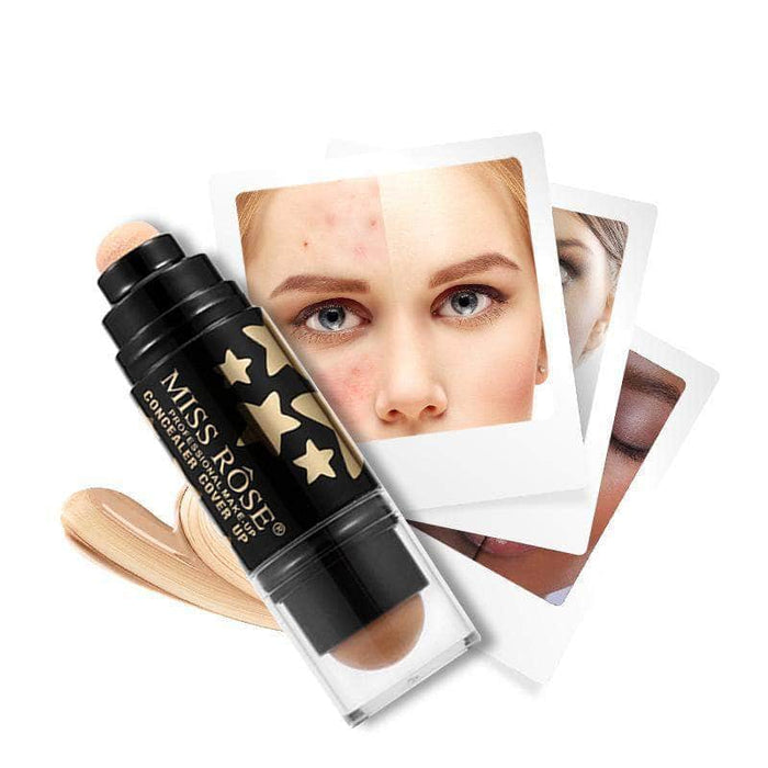 MISSROSE™ DOUBLE HEAD CONCEALER