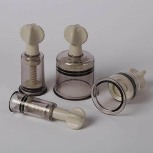 Medical Twist Cupping Therapy Set
