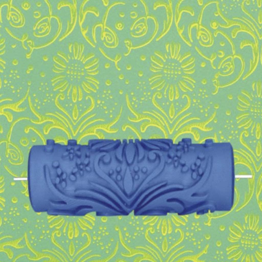 Where Can I Buy Patterned Paint Rollers New Design Inspiration