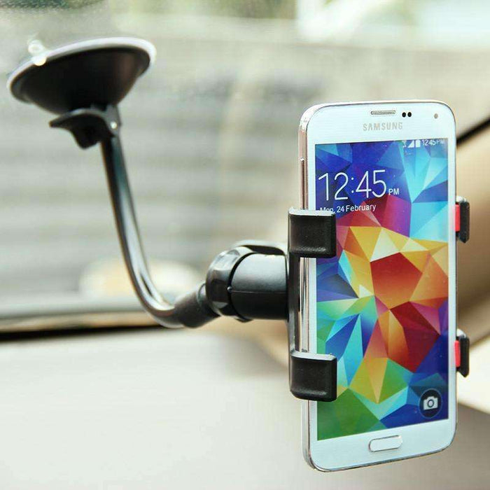 Universal 360 Car Mobile Phone Holder