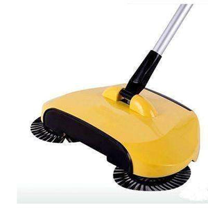 Turbo Eco-Friendly Sweeper