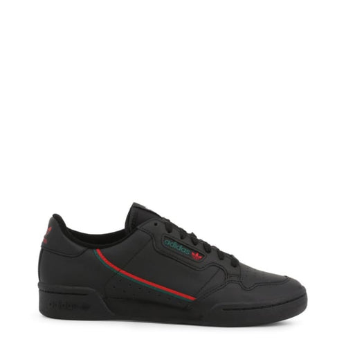 Adidas - Continental80 - black / UK 3.5 - Shoes Sneakers