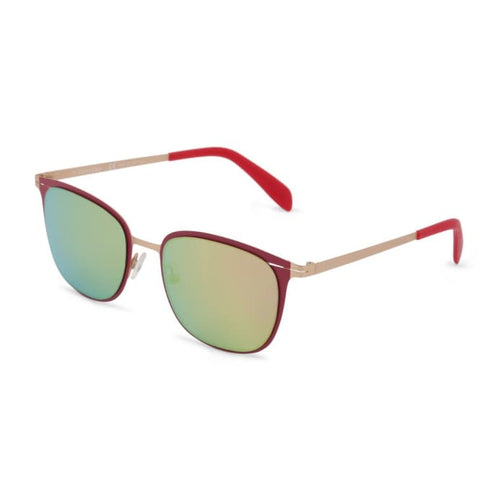 Calvin Klein - CK54 - red / NOSIZE - Sunglasses