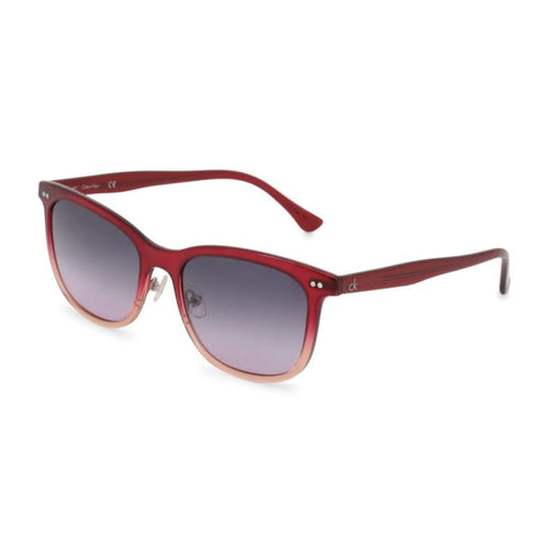 Calvin Klein - CK57 - red / NOSIZE - Sunglasses