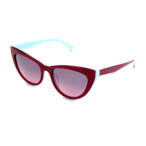 Calvin Klein - CKS18 - red / NOSIZE - Sunglasses